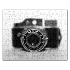 Hit Camera (2) Jigsaw Puzzle (rectangle)