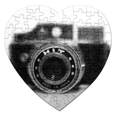 Hit Camera (2) Jigsaw Puzzle (Heart)