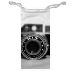 Hit Camera (2) Jewelry Bag