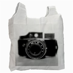 Hit Camera (2) Recycle Bag (Two Sides)