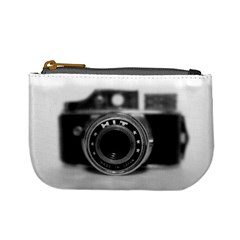 Hit Camera (2) Coin Change Purse