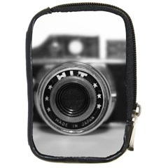 Hit Camera (2) Compact Camera Leather Case