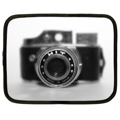 Hit Camera (2) Netbook Case (xl)