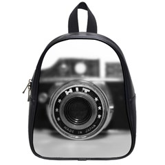 Hit Camera (2) School Bag (small)