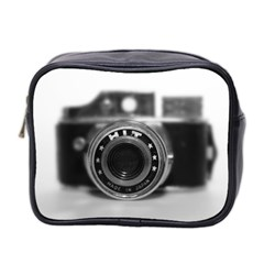 Hit Camera (2) Mini Travel Toiletry Bag (two Sides)