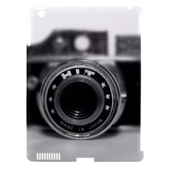 Hit Camera (2) Apple Ipad 3/4 Hardshell Case (compatible With Smart Cover)