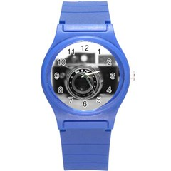 Hit Camera (2) Plastic Sport Watch (Small)