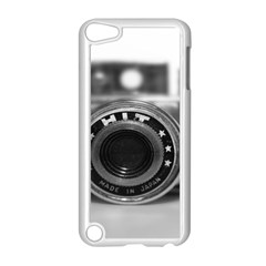 Hit Camera (2) Apple iPod Touch 5 Case (White)