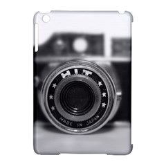 Hit Camera (2) Apple Ipad Mini Hardshell Case (compatible With Smart Cover)