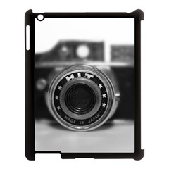 Hit Camera (2) Apple iPad 3/4 Case (Black)