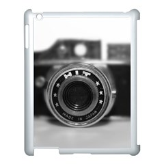 Hit Camera (2) Apple iPad 3/4 Case (White)