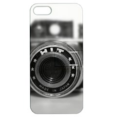 Hit Camera (2) Apple iPhone 5 Hardshell Case with Stand