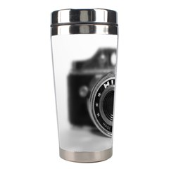 Hit Camera (2) Stainless Steel Travel Tumbler