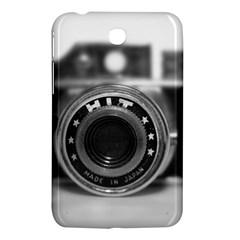 Hit Camera (2) Samsung Galaxy Tab 3 (7 ) P3200 Hardshell Case