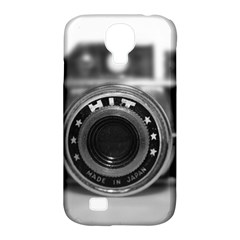 Hit Camera (2) Samsung Galaxy S4 Classic Hardshell Case (PC+Silicone)