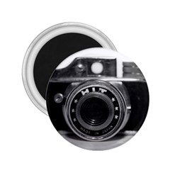 Hit Camera (3) 2.25  Button Magnet