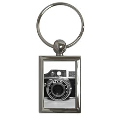 Hit Camera (3) Key Chain (Rectangle)