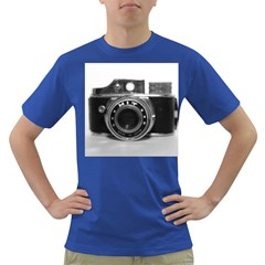 Hit Camera (3) Mens' T-shirt (Colored)