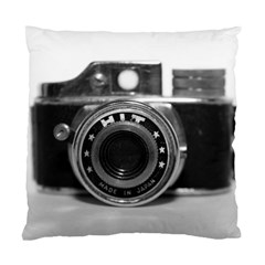 Hit Camera (3) Cushion Case (Two Sided)