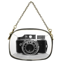 Hit Camera (3) Chain Purse (two Sided)