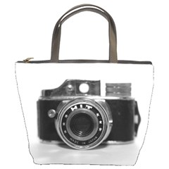 Hit Camera (3) Bucket Bag
