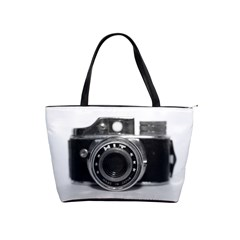 Hit Camera (3) Large Shoulder Bag