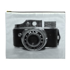 Hit Camera (3) Cosmetic Bag (XL)