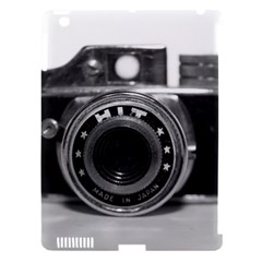Hit Camera (3) Apple iPad 3/4 Hardshell Case (Compatible with Smart Cover)