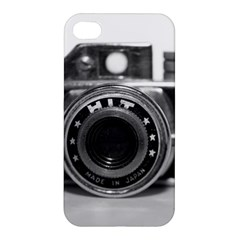 Hit Camera (3) Apple Iphone 4/4s Premium Hardshell Case