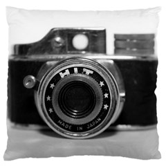 Hit Camera (3) Large Cushion Case (single Sided)