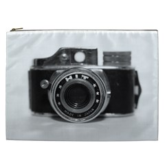 Hit Camera (3) Cosmetic Bag (XXL)