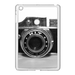 Hit Camera (3) Apple Ipad Mini Case (white)