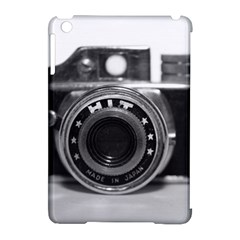 Hit Camera (3) Apple iPad Mini Hardshell Case (Compatible with Smart Cover)