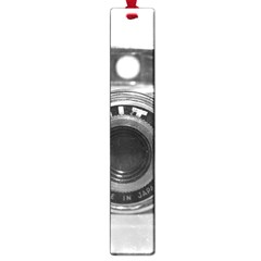 Hit Camera (3) Large Bookmark