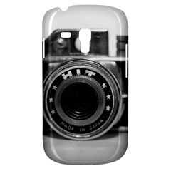 Hit Camera (3) Samsung Galaxy S3 MINI I8190 Hardshell Case