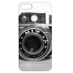 Hit Camera (3) Apple iPhone 5 Hardshell Case with Stand