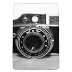 Hit Camera (3) Removable Flap Cover (Large)