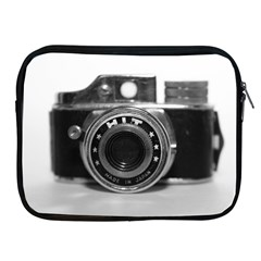 Hit Camera (3) Apple iPad 2/3/4 Zipper Case