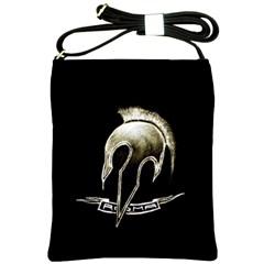 Designed Shoulder Sling Bag