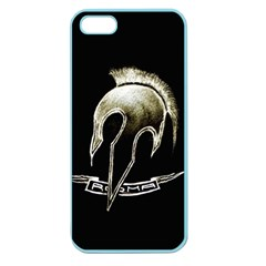 Designed Apple Seamless iPhone 5 Case (Color)