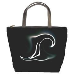 L417 Bucket Bag