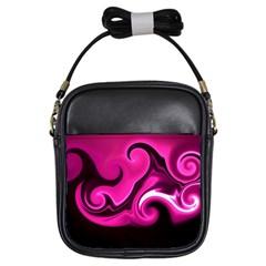 L418 Girl s Sling Bag