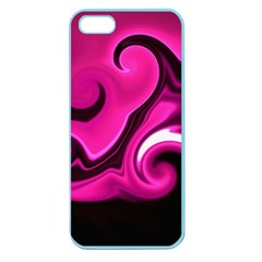 L418 Apple Seamless iPhone 5 Case (Color)