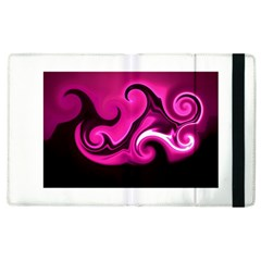 L418 Apple iPad 2 Flip Case