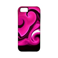 L418 Apple iPhone 5 Classic Hardshell Case (PC+Silicone)