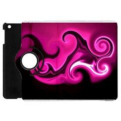 L418 Apple Ipad Mini Flip 360 Case