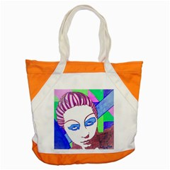 Strong Accent Tote Bag