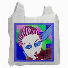 m Recycle Bag (Two Sides)