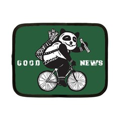 Goodnews Netbook Case (Small)