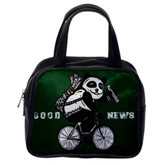 Goodnews Classic Handbag (One Side)